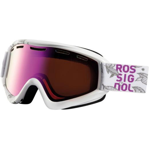 Ochelari Ski Rossignol Kiara Free White