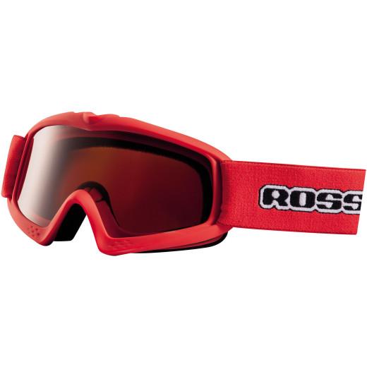 Ochelari Ski Rossignol Raffish S Red
