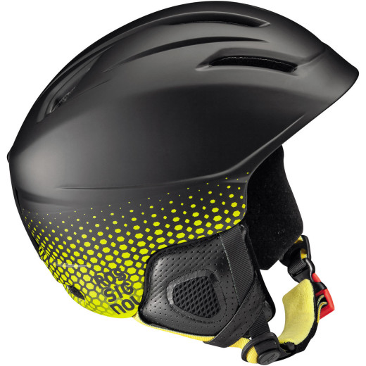 Casca Ski Rossignol RH2  Squad Black