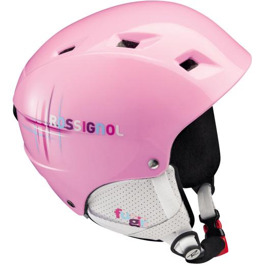 Casca Ski Rossignol Comp J Fun Girl
