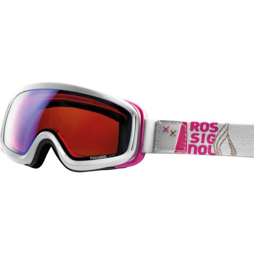 Ochelari Ski Rossignol RG5 Free White