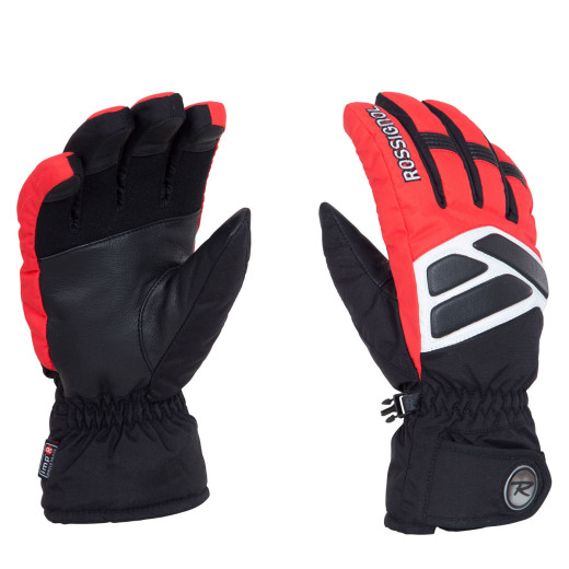 Manusi Ski Rossignol WC Slalom Glove