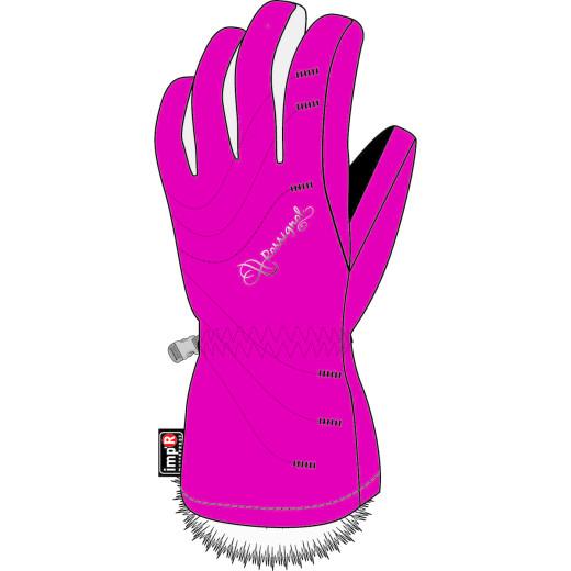Manusi Ski Rossignol W Cory Glove