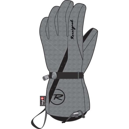 Manusi Rossignol W Crystal Glove FW14