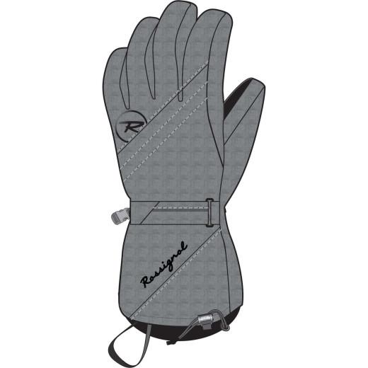 Manusi Rossignol W Icy Glove FW14