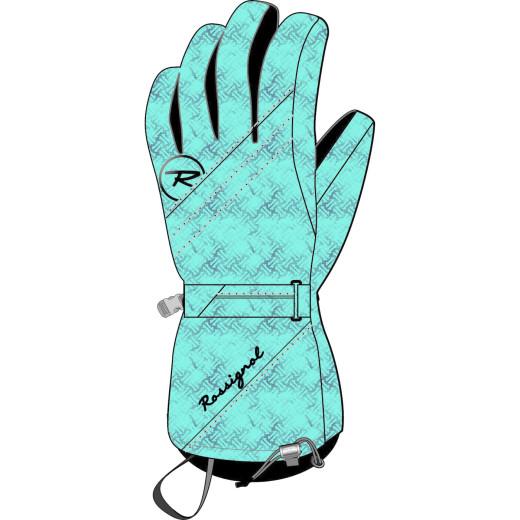 Manusi Ski Rossignol W Icy Glove