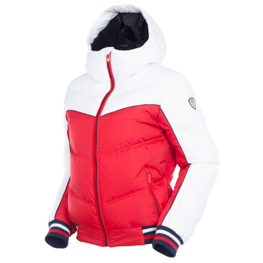 Jacheta Ski Rossignol W Lisa Down Jacket