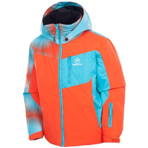 Jacheta Ski Rossignol Boy Hornet Jacket
