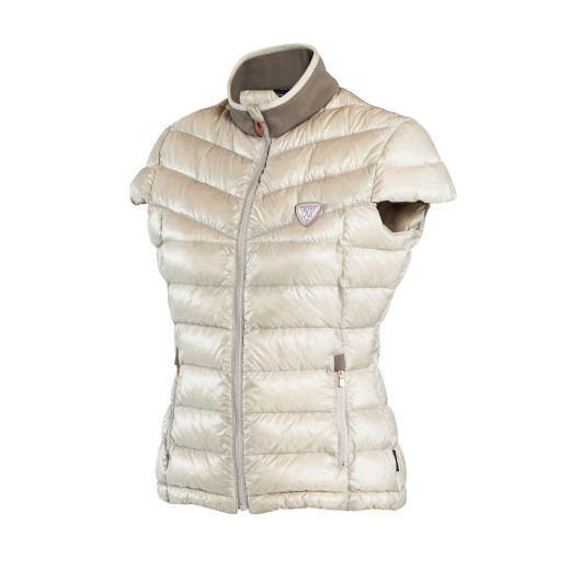 Vesta Rossignol Glamour Light Down Vest FW14