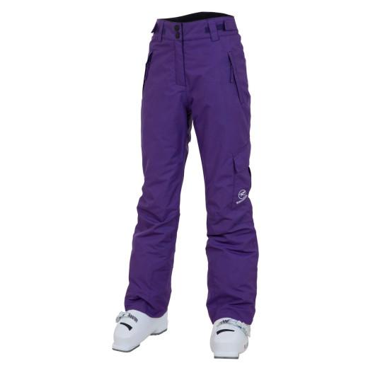 Pantaloni Rossignol Girl Cargo Pant FW14