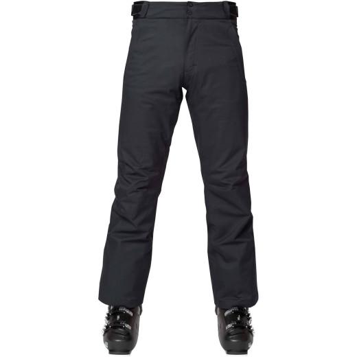 Pantaloni Ski Barbati Rossignol Ski Pant Black