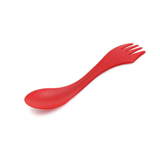 Spork Light My Fire