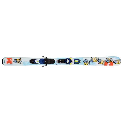 Schiuri Rossignol Minions Kid-X104-140K-X45 B76