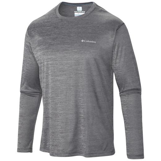 Bluza Columbia Zero Rules Long Sleeve Shirt