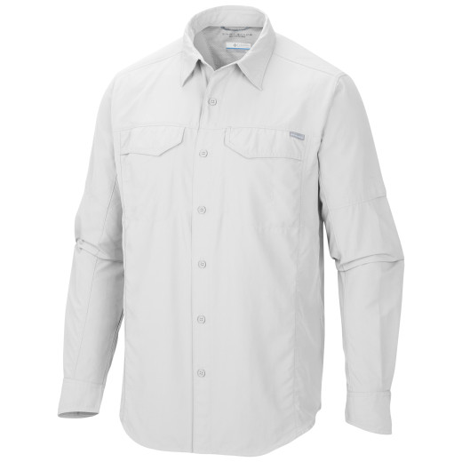 Camasa Columbia Silver Ridge Long Sleeve Shirt