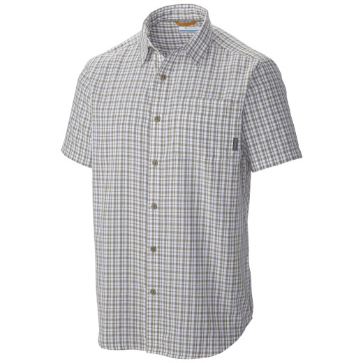 Camasa Columbia Endless Trail II Short Sleeve Shirt