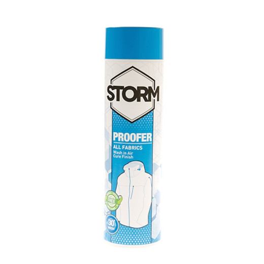 Detergent Impermeabilizator Storm Wash In Proofer 300 ML