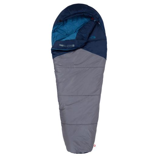 Sac De Dormit The North Face Aleutian -7 Fermoar Dreapta 198 cm