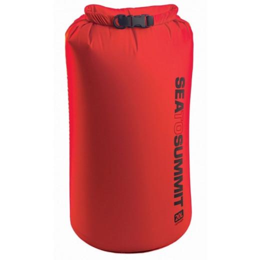 Sac impermeabil Sea To Summit Lightweight Dry Bag 20L