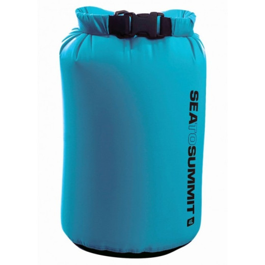 Sac impermeabil Sea To Summit Lightweight Dry Bag 4L