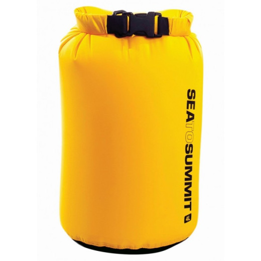 Sac impermeabil Sea To Summit Lightweight Dry Bag 4L