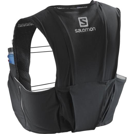 Rucsac Alergare Salomon S/Lab Sense Ultra 8 Set Unisex