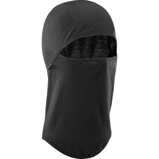 Cagula Salomon Balaclava Black