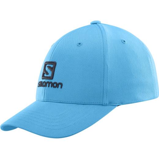 Salomon Cap Salomon Logo Cap