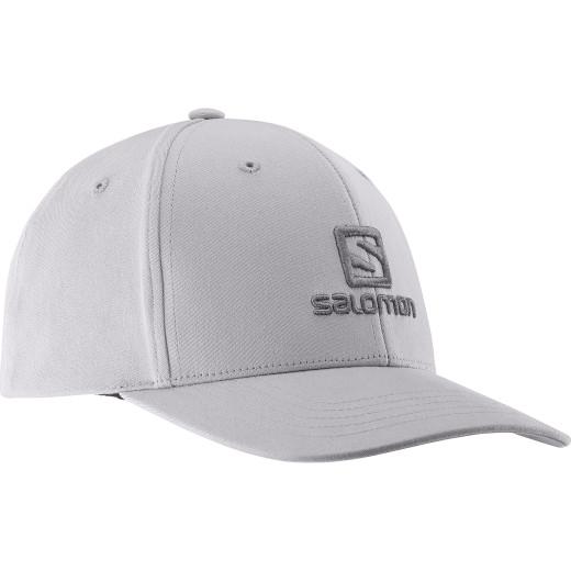 Salomon Logo Cap
