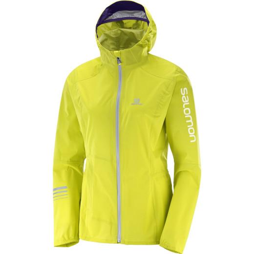 Salomon Lightning Pro Waterproof Jacket