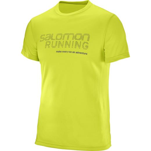 Salomon Running Graphic Tee