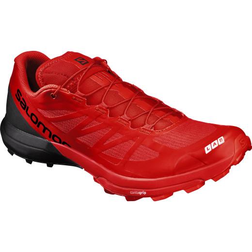 Pantofi Alergare Salomon S-Lab Sense 6 Sg Racing Barbati