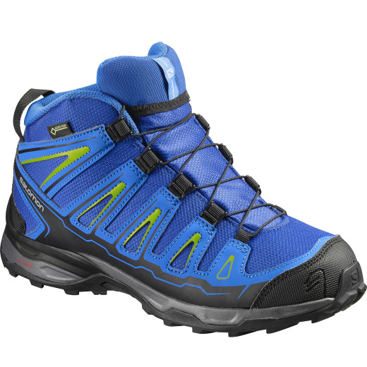 Salomon X-Ultra Mid Gore-Tex® Junior
