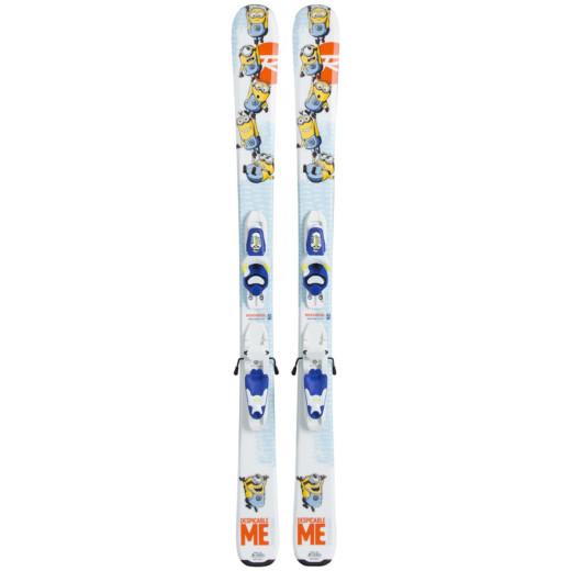 Schiuri Rossignol Minions Kid-X/Kid-X 4 B76