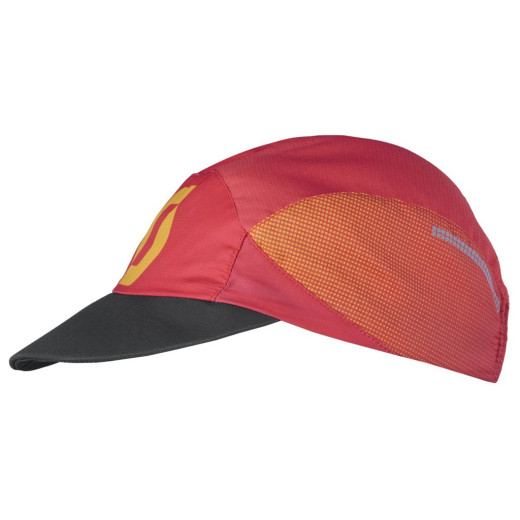 Sapca Scott Trail Run Soft Visor