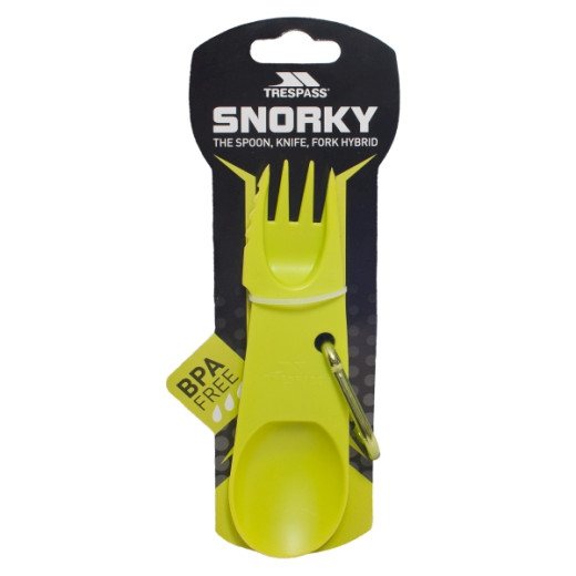 Tacam Trespass Snorky