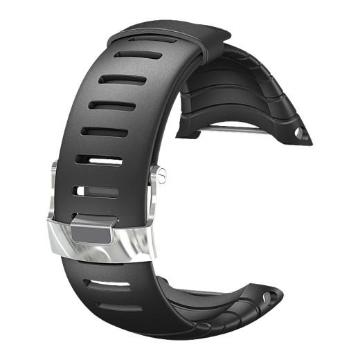 Curea Suunto Core Standard Elastomer Strap Black