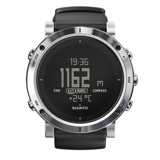Ceas Suunto Core Brushed Steel