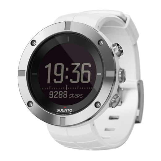 Ceas Suunto Kailash Silver GPS