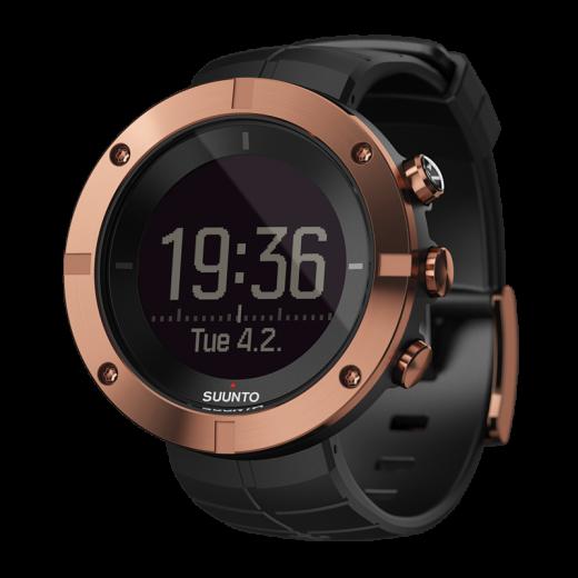 Ceas Suunto Kailash Copper GPS