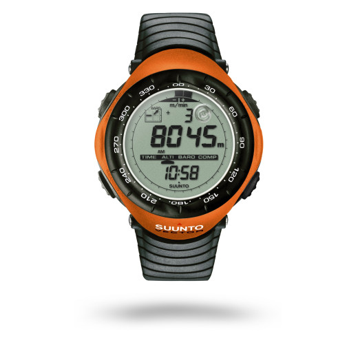 Ceas Suunto Vector Orange