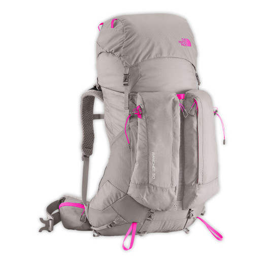 Rucsac The North Face W Banchee 50 M/L