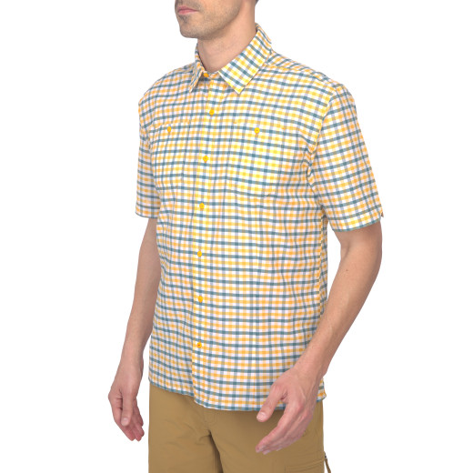 Camasa The North Face Sand Shirt SS14