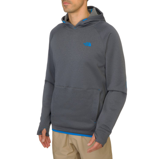 Hanorac The North Face Wicked Crag Hoodie  SS14