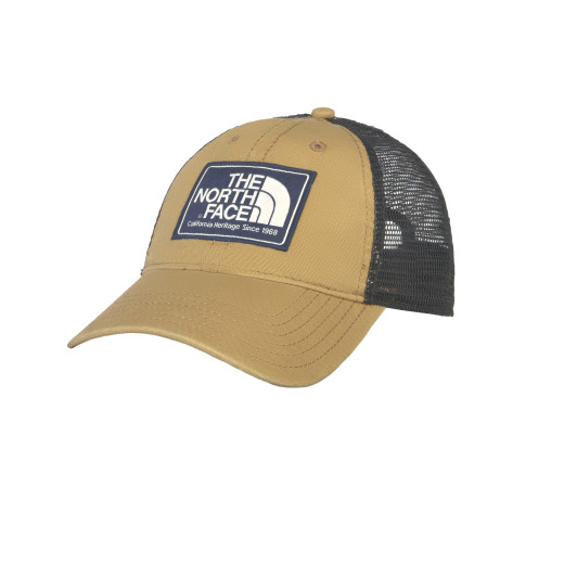 Sapca The North Face Mudder Trucker Hat British Khaki SS14