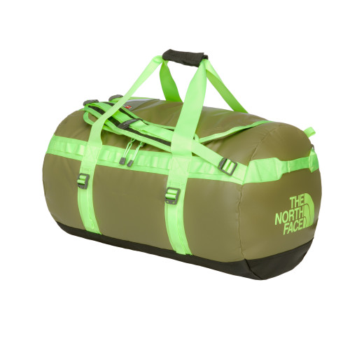 Geanta The North Face Base Camp Duffel M SS14