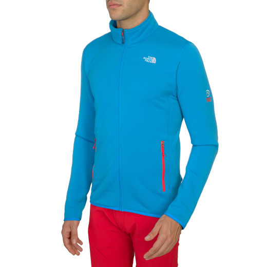 Jacheta The North Face Flux Powerstretch Jacket SS14