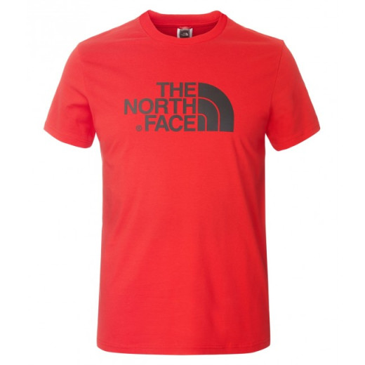 Tricou The North Face M S/S Easy