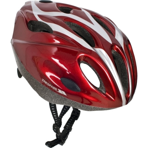Casca bicicleta Trespass Tanky