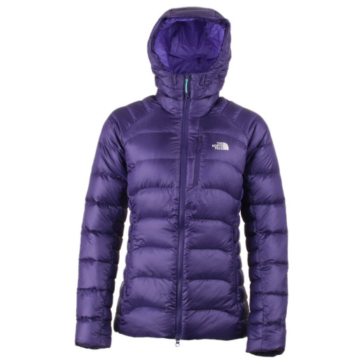 Geaca The North Face W Hooded Elysium